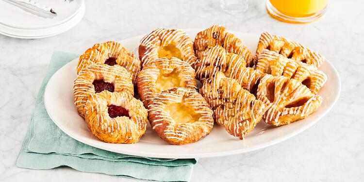 Schulstad Fully Baked Danish Pastry-1