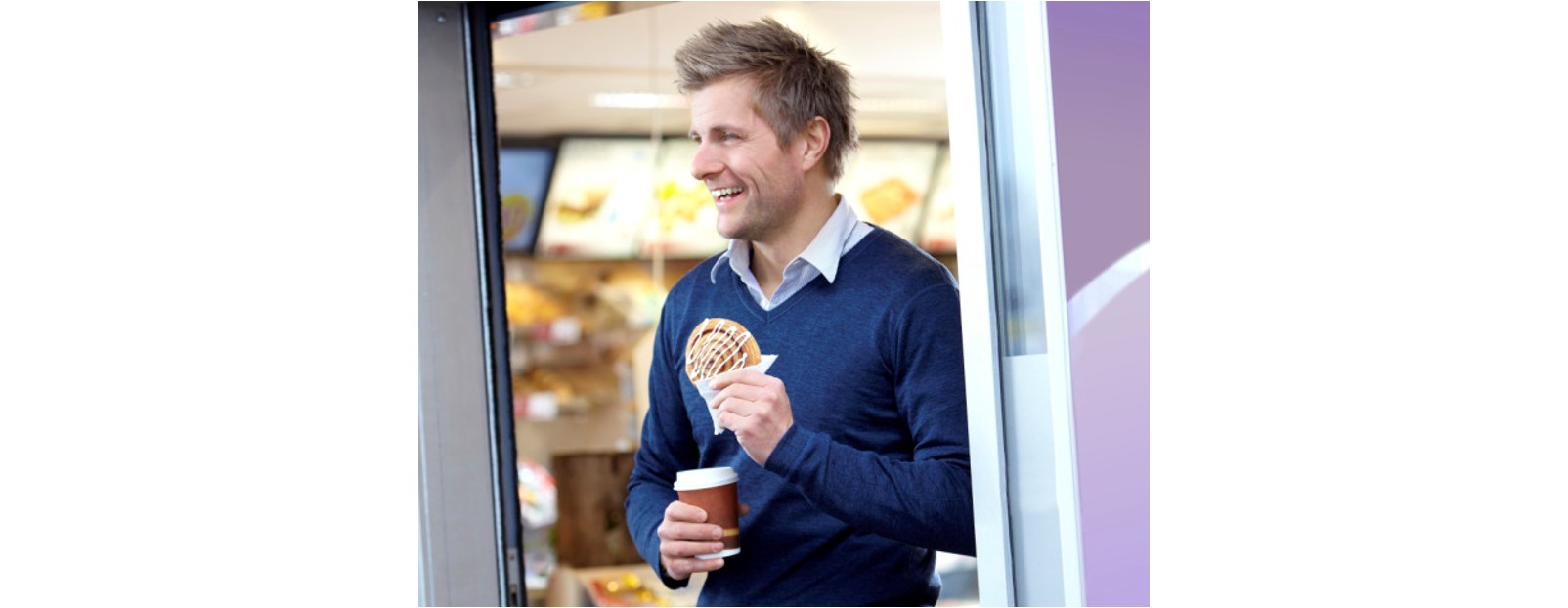 Bakery Case Revival in Convenience Stores